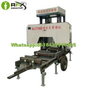 portable sawmill